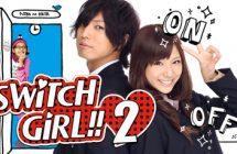 Switch Girl!! saison 2: la suite de la comédie japonaise sur Crunchyroll