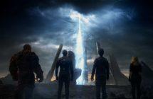 Fantastic Four: une première bande-annonce
