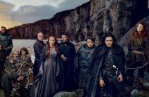 Game of Thrones saison 5: la date de retour
