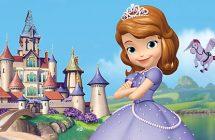 Sofia the First: une première princesse latine!