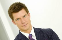 Chicago Fire: Eric Mabius se joint à la série