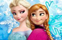 Frozen fever et autres princesses