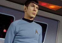 Star Trek: décès de Leonard Nimoy, l'interprète de Spock