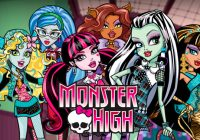 Monster High: la date de sortie du film!