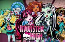Monster High: la date de sortie du film!