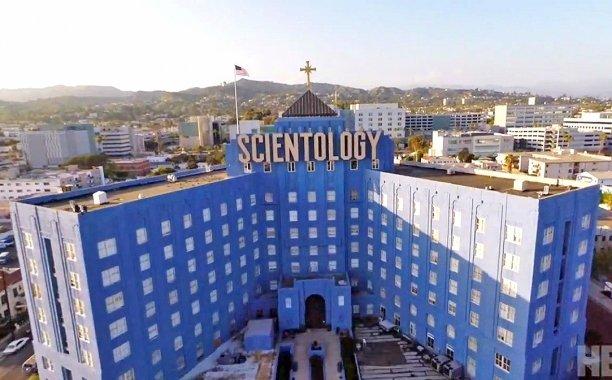 Going Clear: la scientologie et la prison de la foi