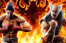 Tekken 7: la cinématique d'introduction du jeu