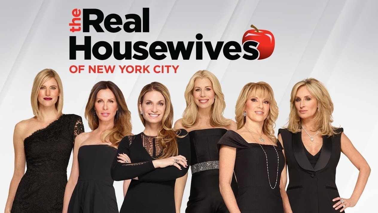 The Real Housewives of New York City saison 7: une première bande-annonce