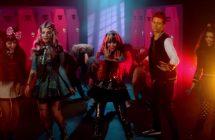 Monster High: une chanson et un vidéoclip «live action»