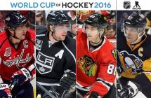 La Coupe du monde de hockey 2016 à TVA Sports
