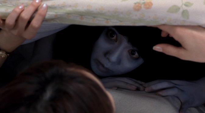 Ju-on: The Final : un premier teaser pour le film d'horreur japonais