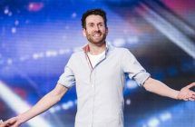 Britain's Got Talent: le magicien Jamie Raven impressionne les juges