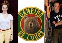 Camping de l'ours: la tradition du sitcom absurde se poursuit à VRAK
