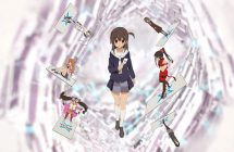 Selector Infected WIXOSS: une bande-annonce pour le film
