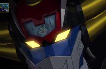 Grendizer Giga: un reboot de Goldorak en préparation (vidéo)