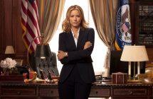 Madam Secretary et NCIS : New Orleans à Séries+
