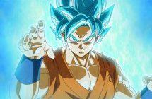Dragon Ball Super: une nouvelle série animée pour la franchise Dragon Ball