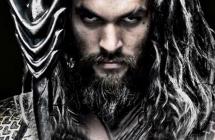 Game of Thrones: Jason Momoa (Khal Drogo) au Comiccon de Montréal