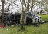 Khaotika et Wormreich: au moins 3 morts dans un accident de van de groupes black metal