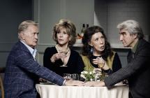 Une saison 2 pour Grace & Frankie sur Netflix