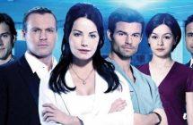Saving Hope saison 4: lancement du tournage pour Les Passages de l'espoir