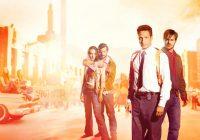 Aquarius: NBC va imiter Netflix