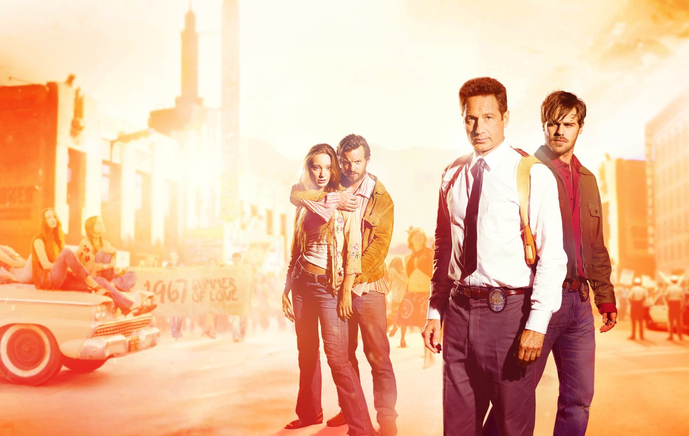 Aquarius: NBC va imite...