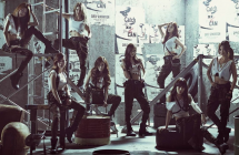 Girls' Generation confirmé au KCON New York 2015