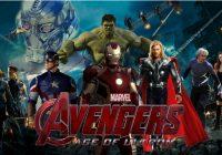 Avengers : L'Ère d'Ultron: Marvel s'associe à SUBWAY Canada pour une expérience 3D unique en son genre
