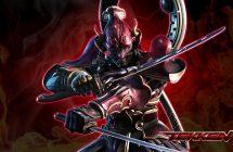 Tekken 7: Bandai Namco annonce l'arrivée de Yoshimitsu