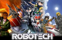 Robotech: James Wan aux commandes de l'adaptation