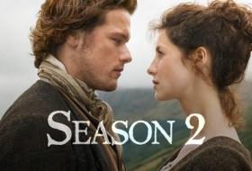 Outlander saison 2: Rosie Day se joint à la série
