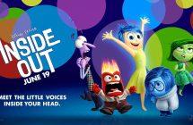 Inside Out ou comment, de là-haut, les incroyables rebelles de Pixar nous font oublier notre vie de bestiole?