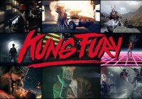 Kung Fury : un pur délice/délire de 31 minutes sang pour sang kitschissime!