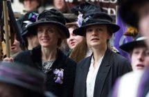Suffragette: les origines du féminisme au grand écran