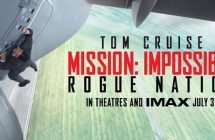 Mission: Impossible – Rogue Nation: une nouvelle bande-annonce