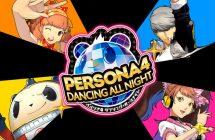 Persona 4 : Dancing All Night prévu pour le 29 septembre en Amérique du Nord