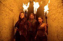 The Shannara Chronicles: une première bande-annonce impréssionante