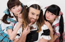 Ladybaby: Ladybeard dévoile son groupe d'idoles kawaii metal