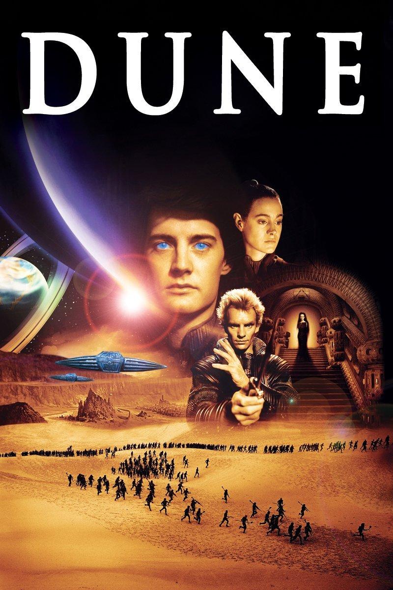 la boîte des découvertes Dune