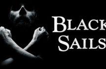 Une saison 4 pour Black Sails