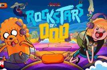 Adventure Time : Cartoon Network lance 2 nouvelles applications