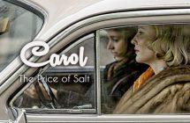 Carol: la bande-annonce officielle avec Cate Blanchett et Rooney Mara