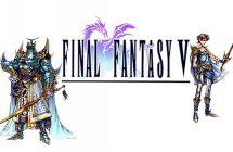 Final Fantasy V sur PC: une nouvelle bande-annonce