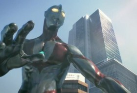 Ultraman 2016: une mystérieuse bande-annonce