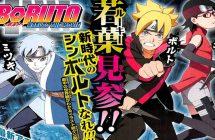 BORUTO – Naruto le film au cinéma