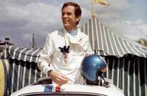 Un amour de Coccinelle: décès de l'acteur Dean Jones