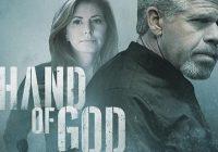 Hand of God : il n'y aura pas de miracle
