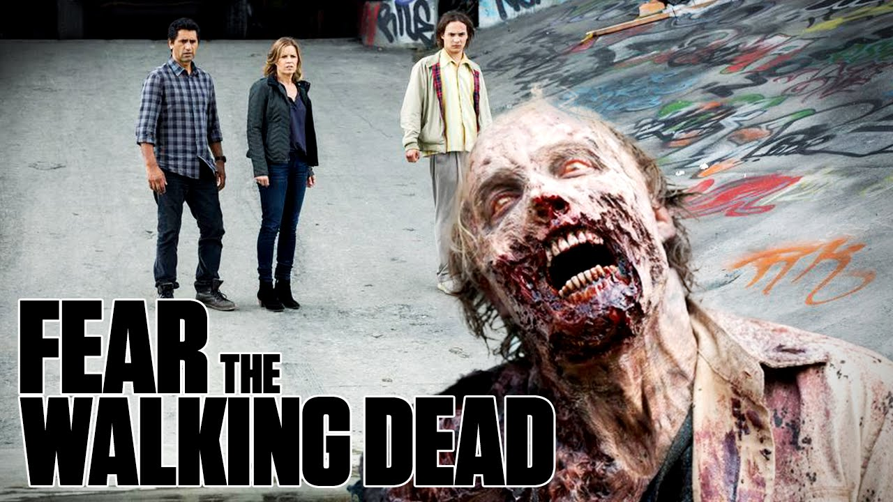 ... » À la Une » Fear the Walking Dead : engouement incompréhensible