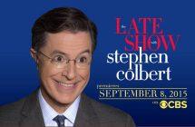 Talk-shows américains : invités de la semaine du 7 septembre 2015